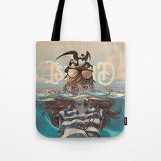 ISLAND-JONAH Tote Bag