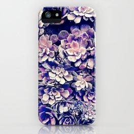 Garden Plants iPhone Case