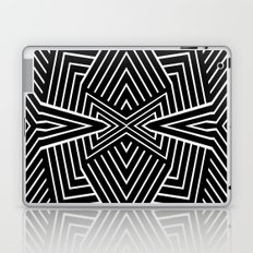 X Laptop & iPad Skin