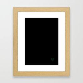 any home Framed Art Print