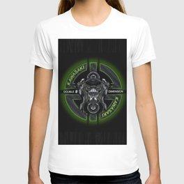 Kawasaki Paradox Double Time T-shirt