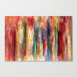 Acrylwerk Canvas Print