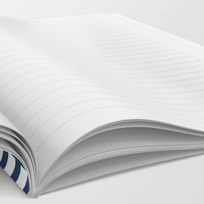 Chevrons Notebook