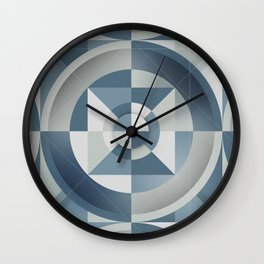 Pattern #3 Wall Clock