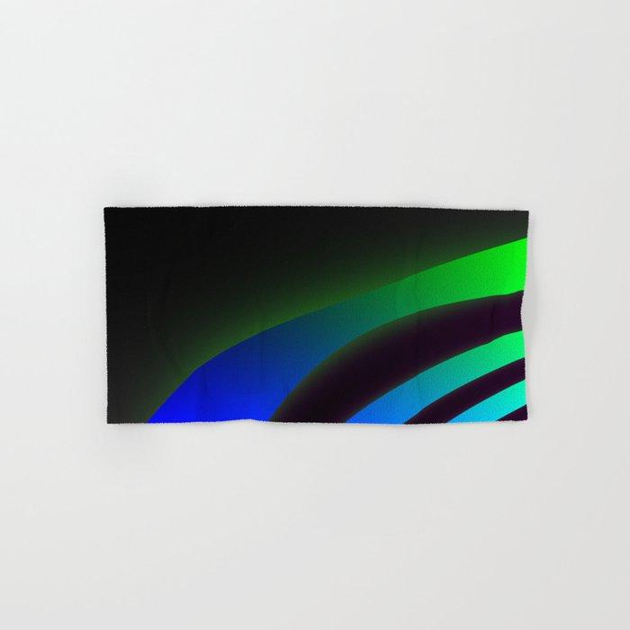 Abstract III #decor #society6 Hand & Bath Towel