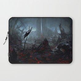 Ris Megroth Laptop Sleeve