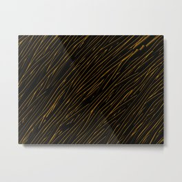 woodn't you like to know? Metal Print