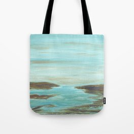 Low Country Tote Bag