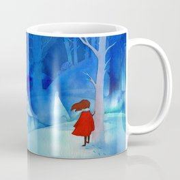 Silent Phantom Coffee Mug