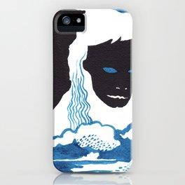Sea Me iPhone Case