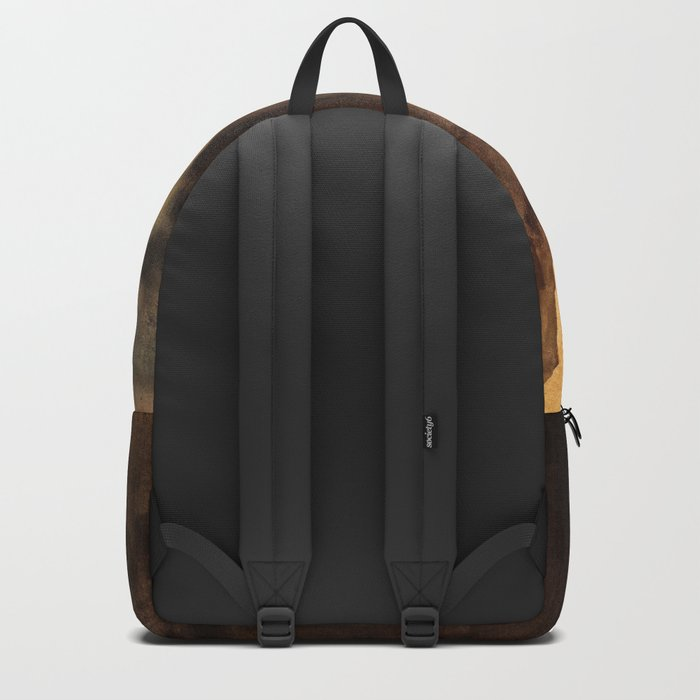 Track 20: Walk of Life Backpack