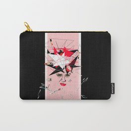 In My Eyes Carry-All Pouch
