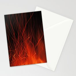 Fire 2010 Stationery Cards
