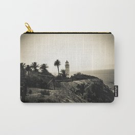 Point Vicente Lighthouse Carry-All Pouch