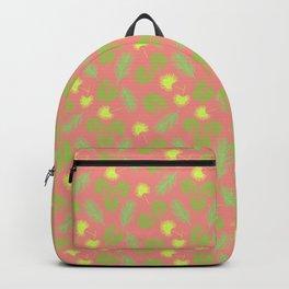 Tropical Tyme Backpack