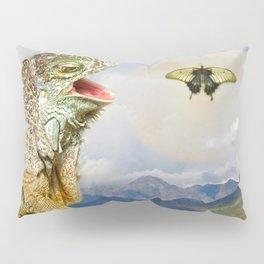 Awakening Pillow Sham