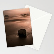 bandon beach. Stationery Cards