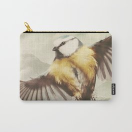MAGIC ANIMALS : FLYING BIRD Carry-All Pouch