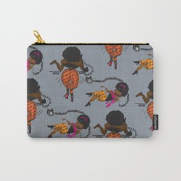 Telephone Friends 3 Carry-All Pouch