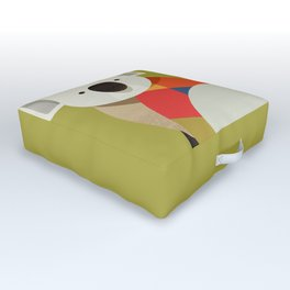 Koala Outdoor Floor Cushion