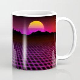 80s Vibes Coffee Mug