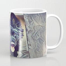 The Belgian Shepherd Coffee Mug