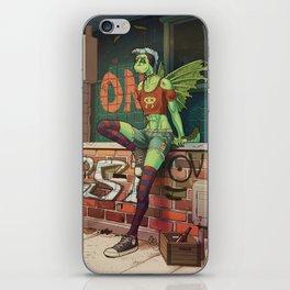 City Bug iPhone Skin