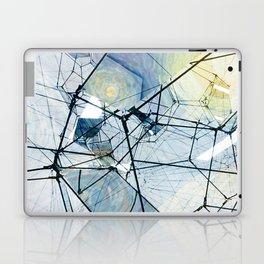 Starry Night Gone Wild Laptop & iPad Skin