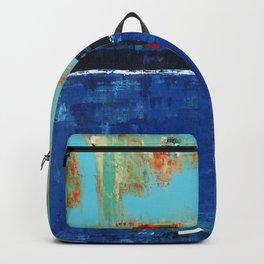 Dress Blues Backpack