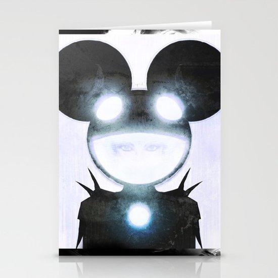 Deadmau5pike Stationery Cards