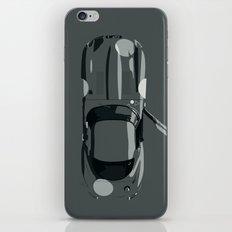 JAGUAR E-TYPE iPhone & iPod Skin