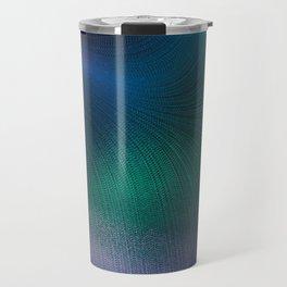 Beauty of the Northern Lights Travel Mug