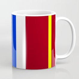 Rhythm of Colors Coffee Mug