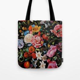 Night Garden XXXVI Tote Bag