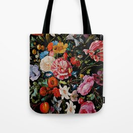Night Garden XXXVI Tote Bag