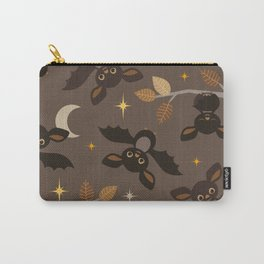friendly bats Carry-All Pouch
