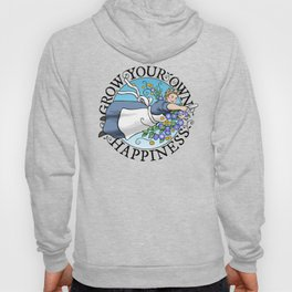 Grow Your Own Happiness with Empress of Dirt Hoody
