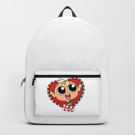 Two Pieces Of Candy! Backpack