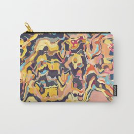 Hyenas Essence Carry-All Pouch