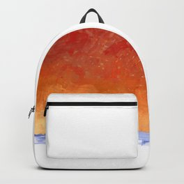 A Shared Vision Backpack