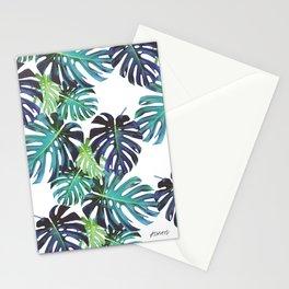Monstera Bondi Stationery Cards