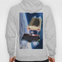 Commodore 64 vs Sinclair ZX Spectrum Hoody
