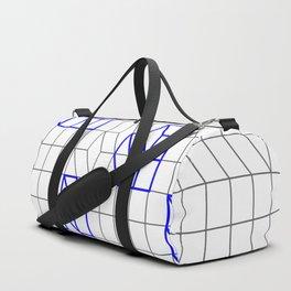 Cityscape 3 Duffle Bag