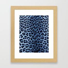 FUR FREE Framed Art Print