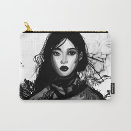 Kim Sung Hee Carry-All Pouch