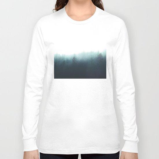 Tell me what's the secret Long Sleeve T-shirt