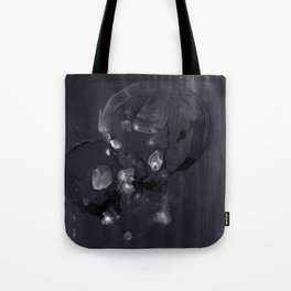 Moments 5 Tote Bag