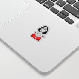Is it ... Sticker