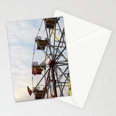 Carnival 1 Stationery Cards