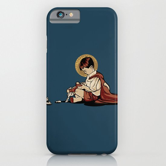 Some Things Can't Be Saved iPhone & iPod Case